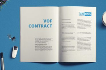 VOF contract