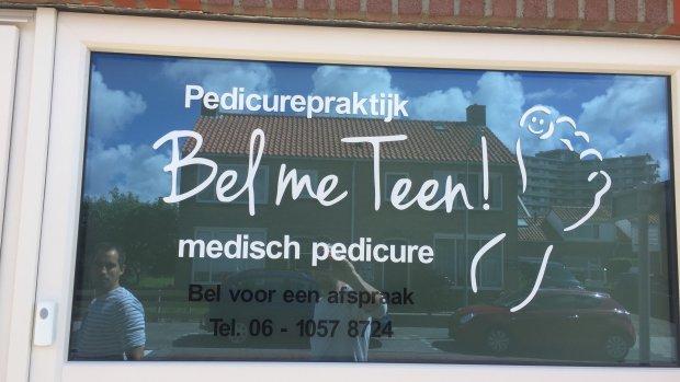 bel me teen