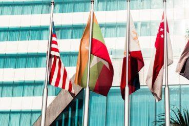 internationale bedrijven aanspreken