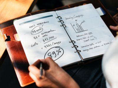 <em>In 9 stappen een </em>ondernemingsplan schrijven als zzp&#8217;er