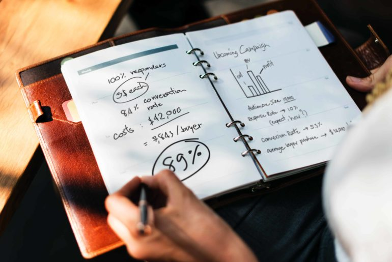 ondernemingsplan stappen In 9 stappen een ondernemingsplan schrijven als zzp'er   ZZP Daily ondernemingsplan stappen