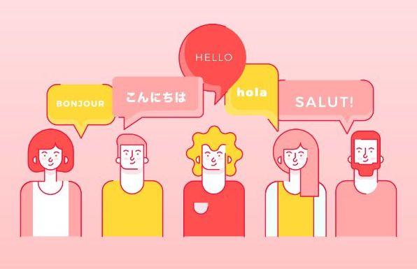 WordPress vertaling
