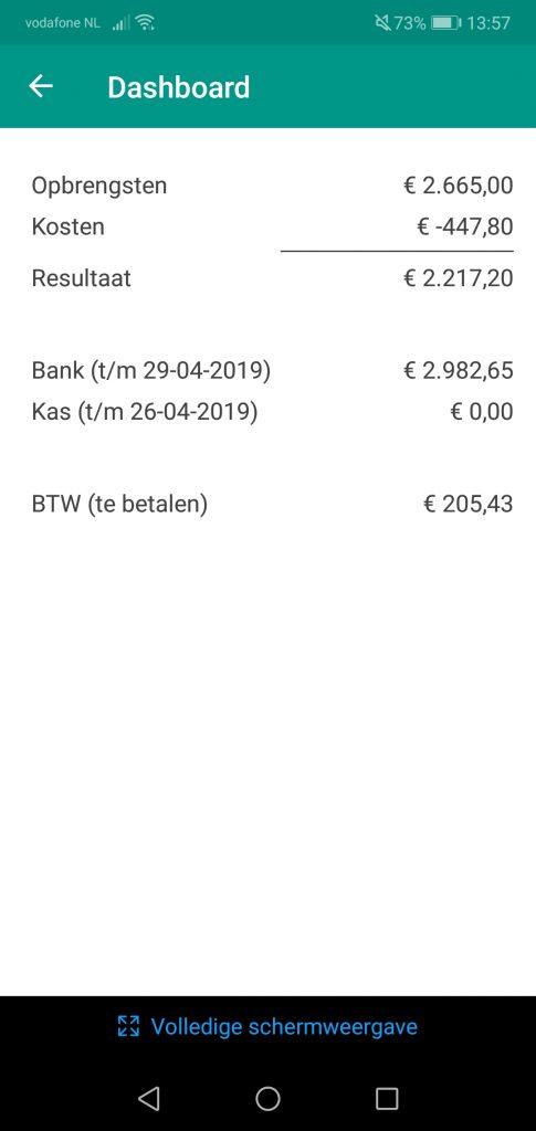 myfinance app