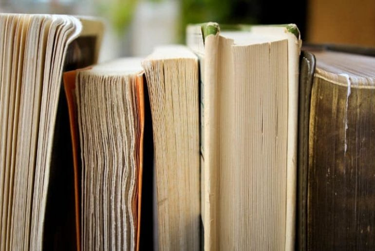 btw op boeken