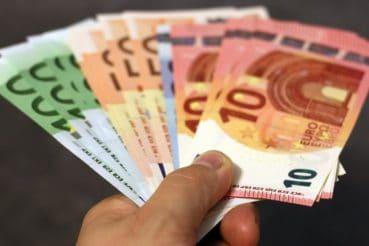 persoonlijke lening freelancer