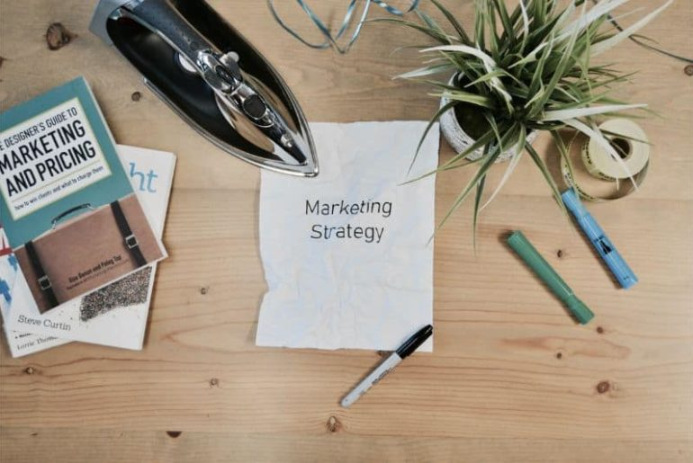 tips domineren zzp marketing