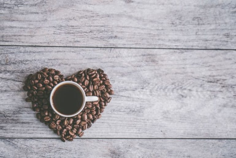 freelancers en koffie