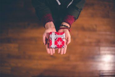 relatiegeschenk kerstmis