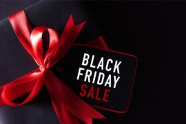black friday Nederland